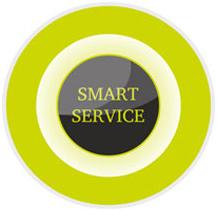Smart Service – Ремонт смартфонів, планшетів, ноутбуків, продаж комплектуючих