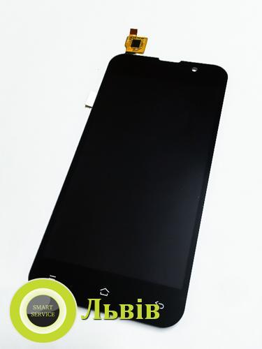 Модуль ( сенсор+дисплей ) ZOPO ZP980 ZP980+ с2 с3 Black ORIGINAL-2