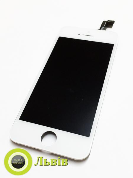 Модуль Apple iPhone 5S 5SE White