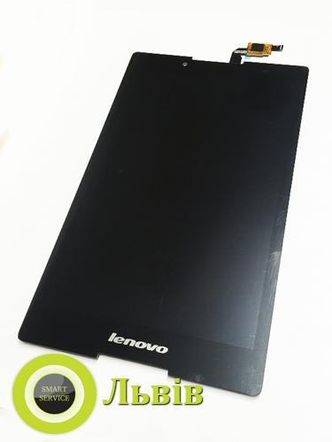 Модуль (сенсор+дисплей) Lenovo TAB 2 A8-50 A8-50F A8-50L A8-50LC чорний