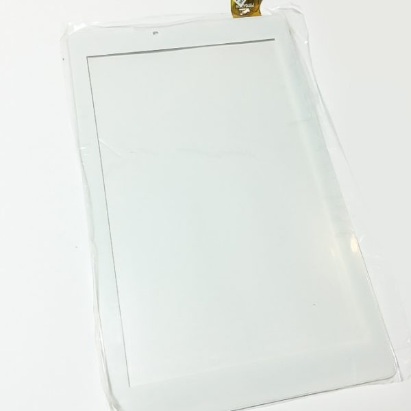 Сенсор для планшета PB70A2616 White