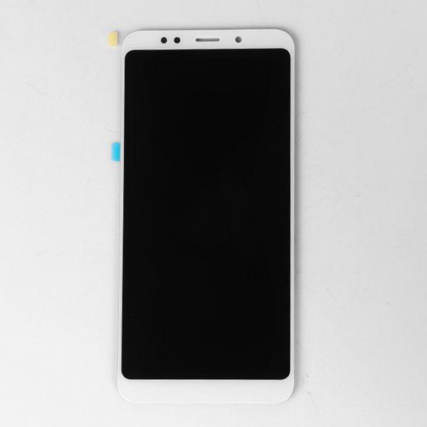 Модуль (сенсор+дисплей) Xiaomi Redmi 5 Plus Xiaomi Redmi 5+ Xiaomi Redmi Note 5 білий