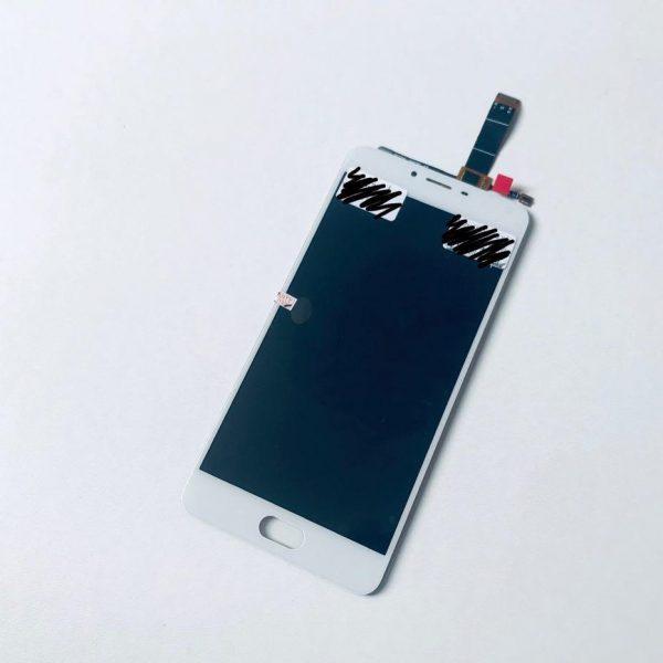 Meizu U20 White