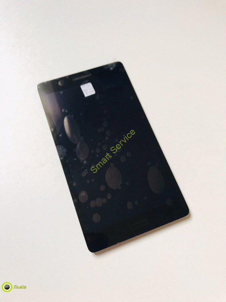 Модуль (сенсор+дисплей) Huawei MediaPad T3 7 Black