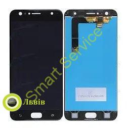 Модуль ( дисплей+сенсор ) Asus ZenFone 4 Selfie ZD553KL Black