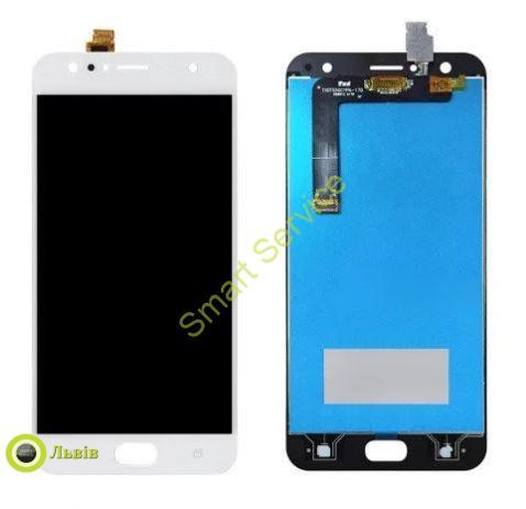 Модуль ( дисплей+сенсор ) Asus ZenFone 4 Selfie ZD553KL White