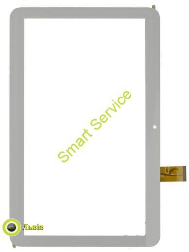 Сенсор (тачскрин) Tesla Magnet 3G YLD-CEGA566-FPC-A0 White
